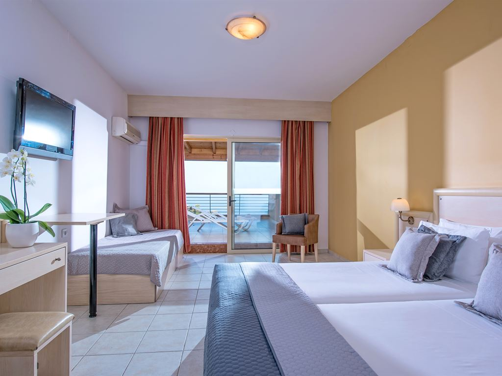 Blue Bay Resort : Executive Room