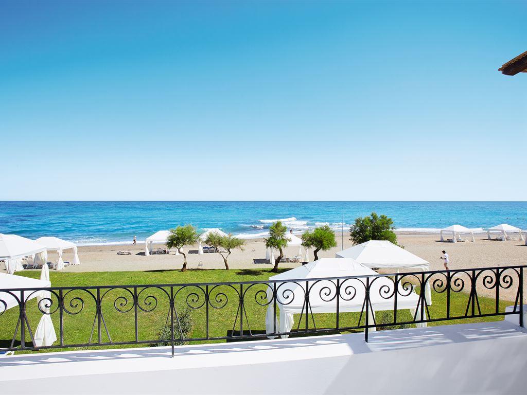 Caramel Grecotel Boutique Resort: 2 Bedroom Beach Villa