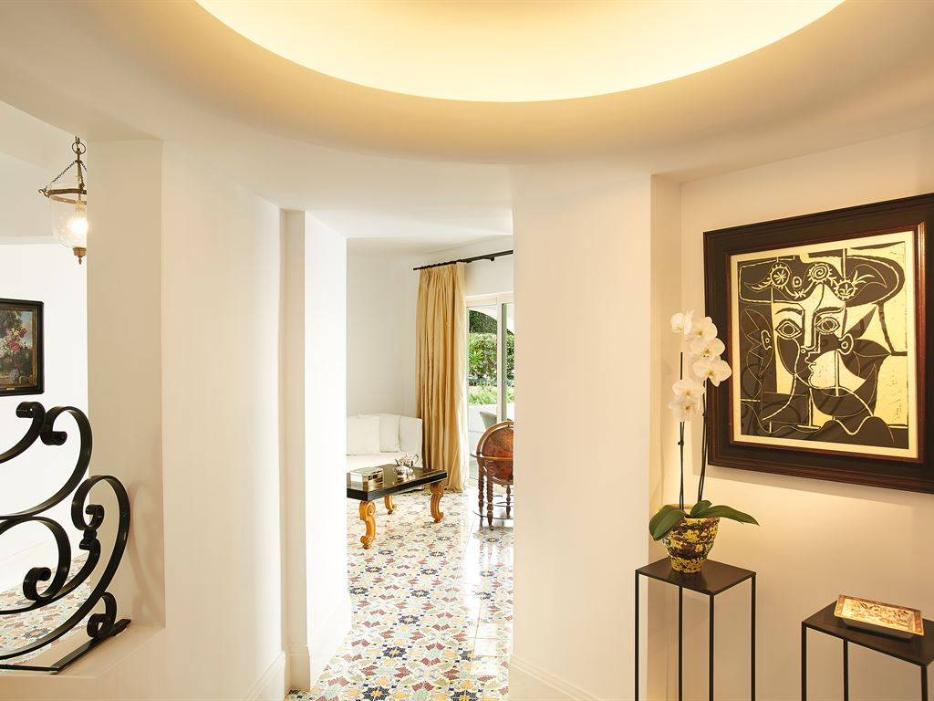Caramel Grecotel Boutique Resort: 3 Bedroom Luxury Villa
