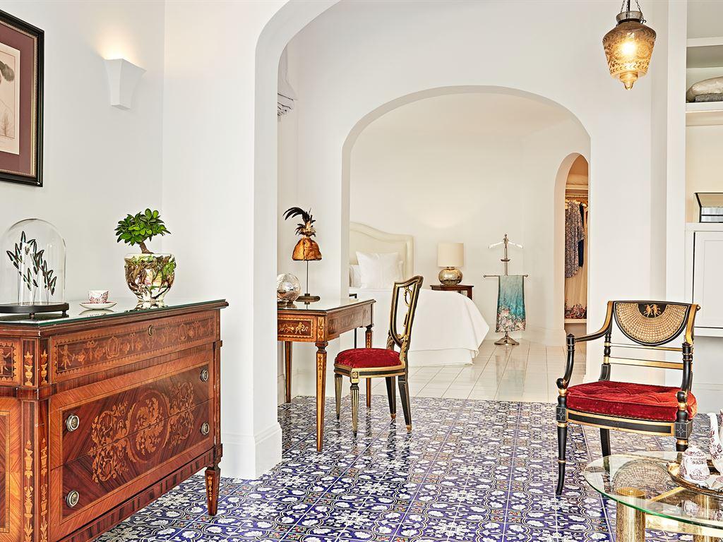 Caramel Grecotel Boutique Resort: 2 Bedroom Caramel Villa
