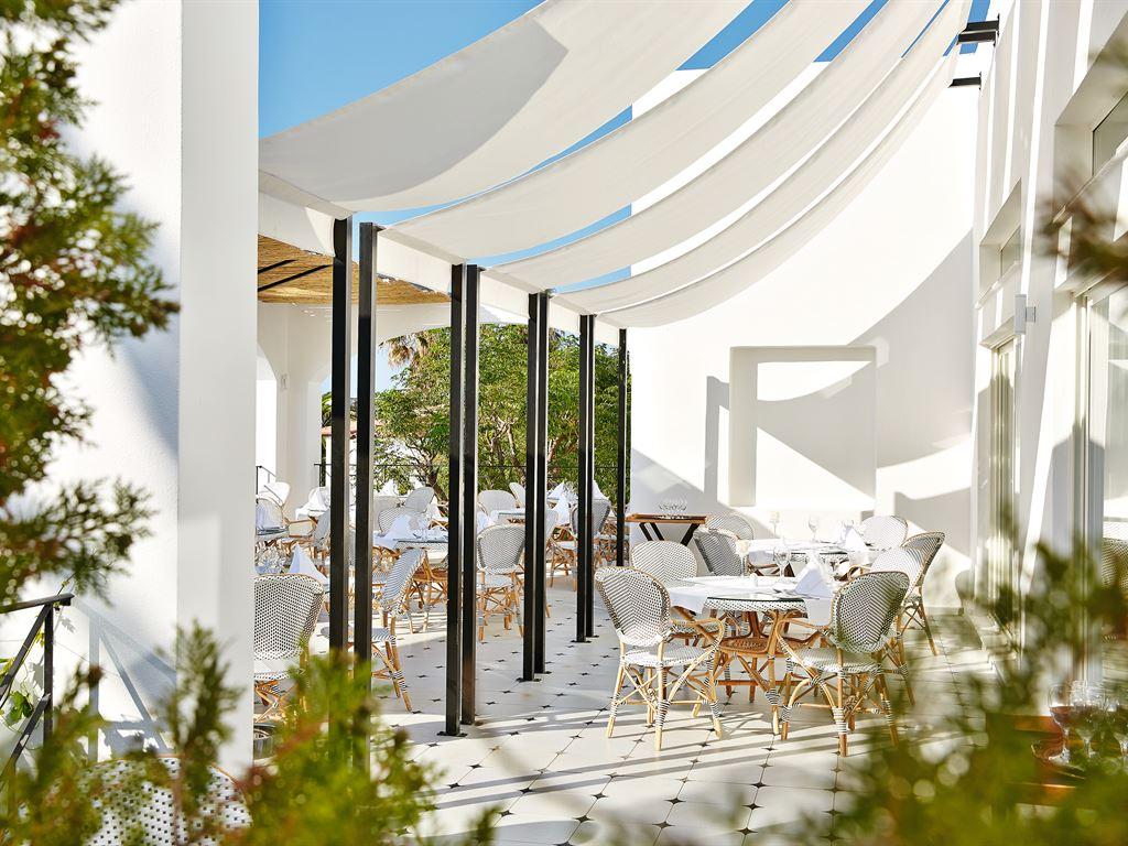 Caramel Grecotel Boutique Resort