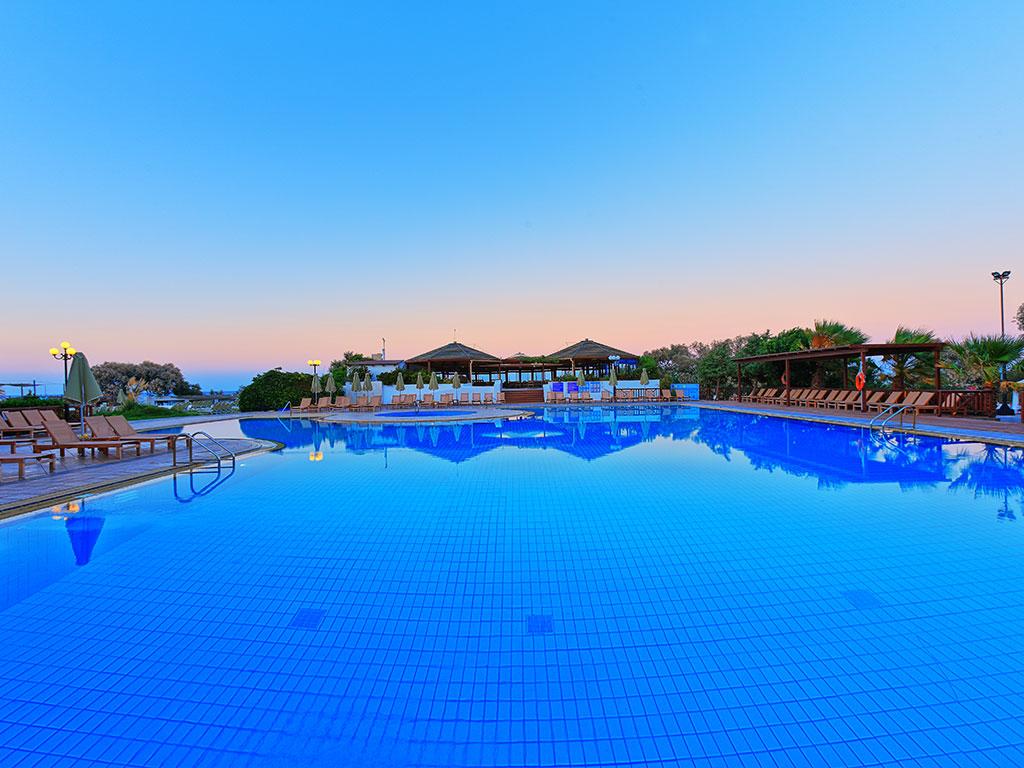 Apollonia Beach Resort & Spa
