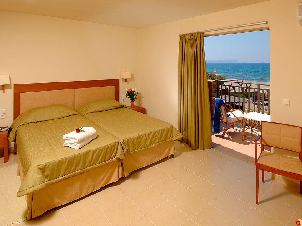 Bella Beach Hotel: Double Room