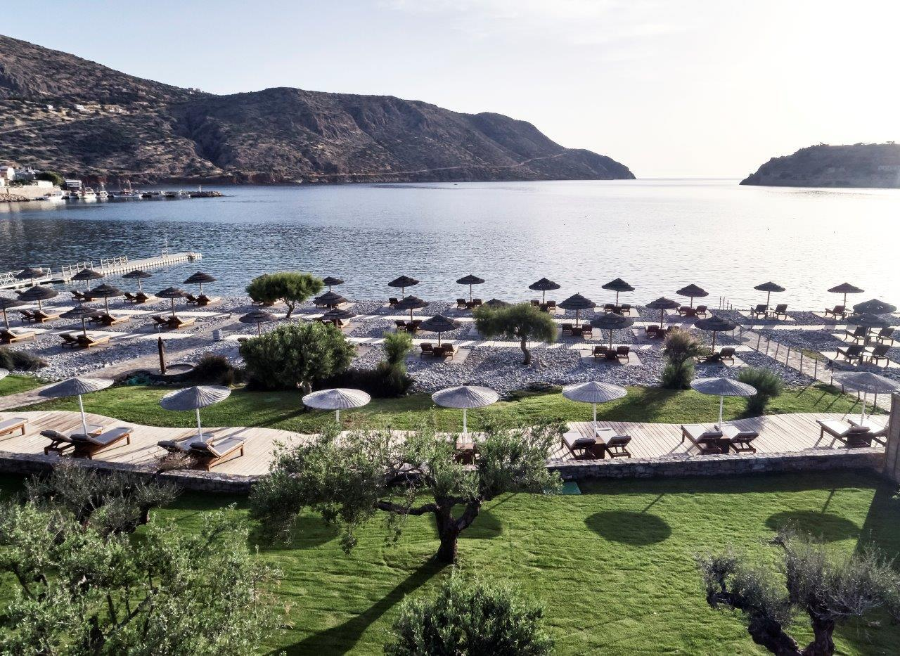 Blue Palace, a Luxury Collection Resort