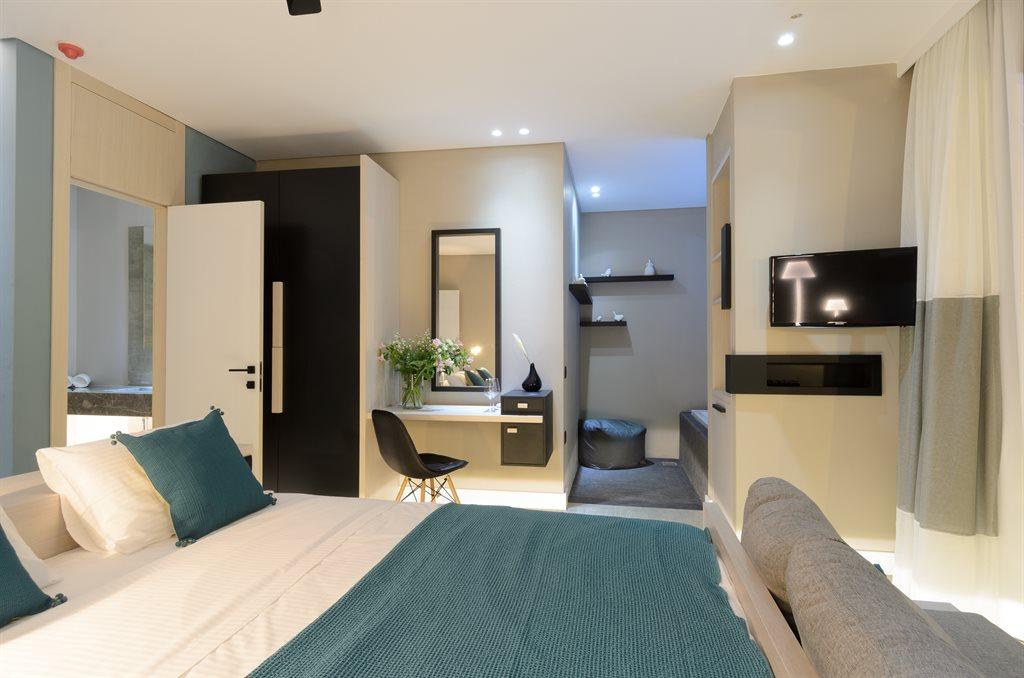 Elounda Blu Hotel: Premium Suite Private Pool