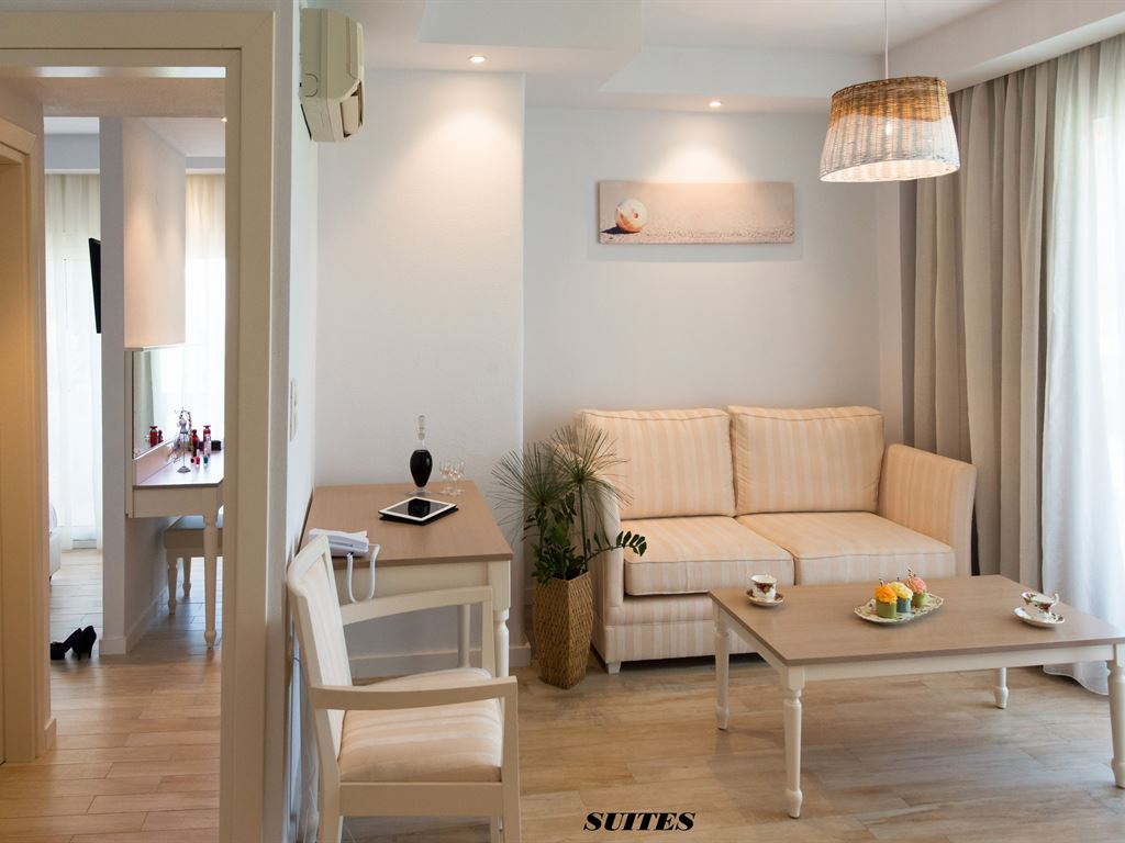 Fodele Beach & Water Park Holiday Resort: Classic_Suite