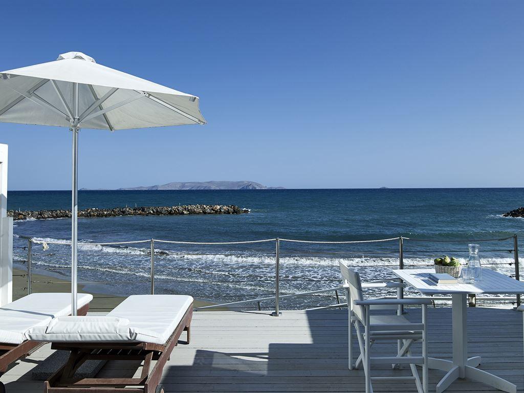 Knossos Beach Bungalows: Bungalow Superior WF