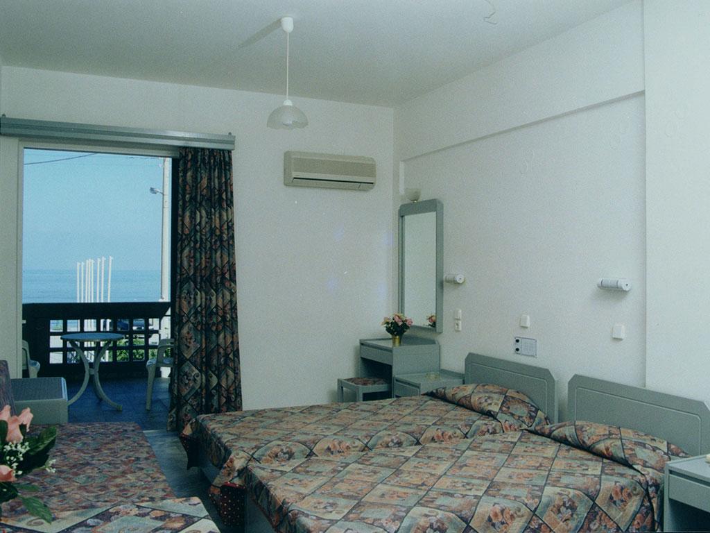 Zantina Hotel: Studio