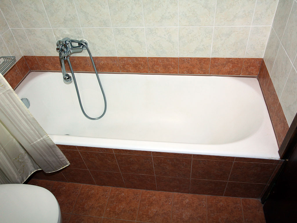 Zantina Hotel: Bathroom