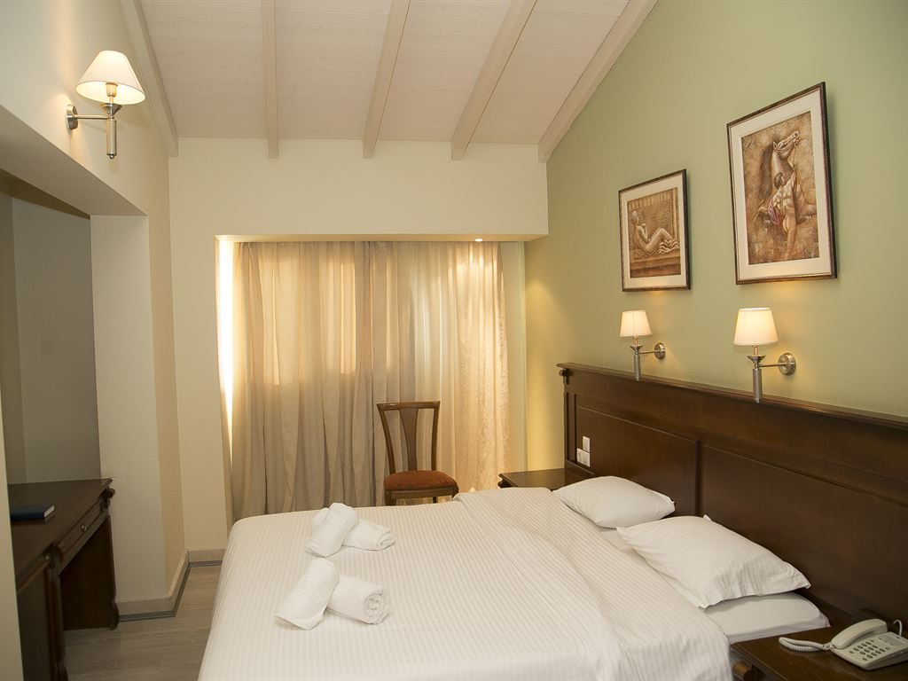 Antoniadis Hotel