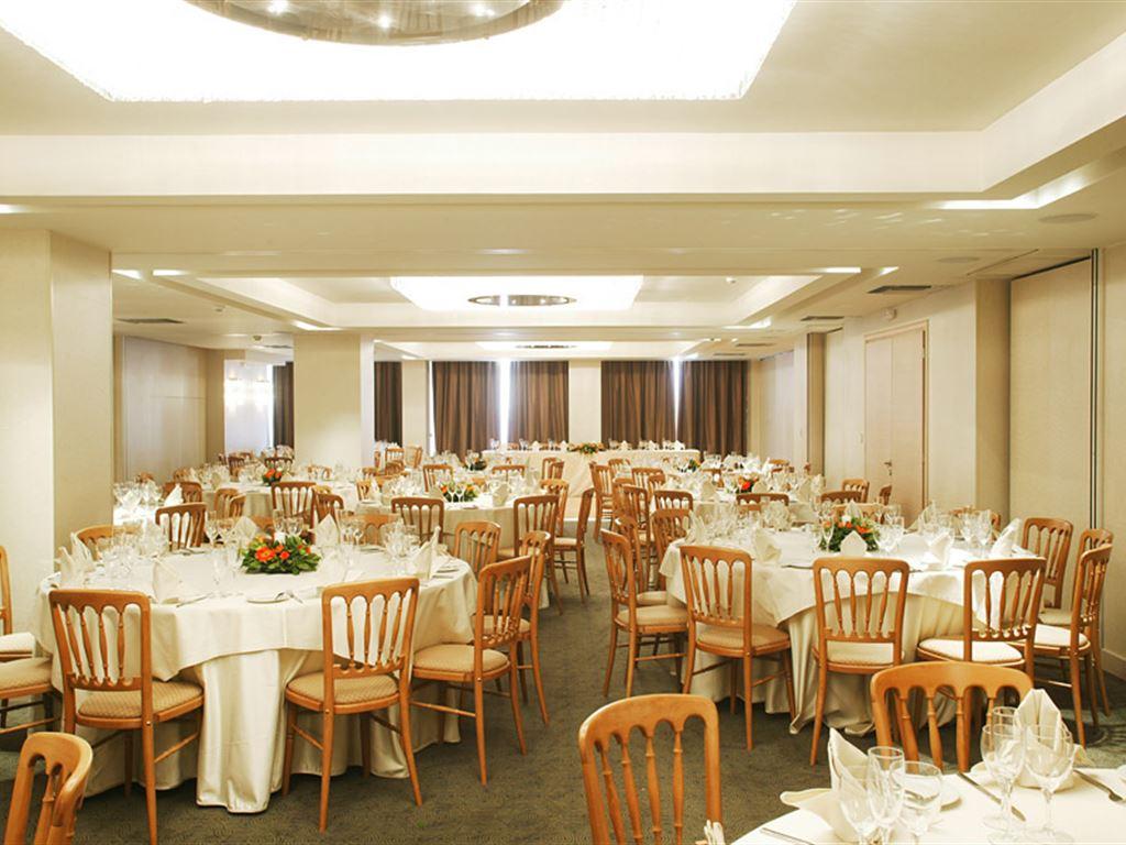 Amalia Hotel Athens