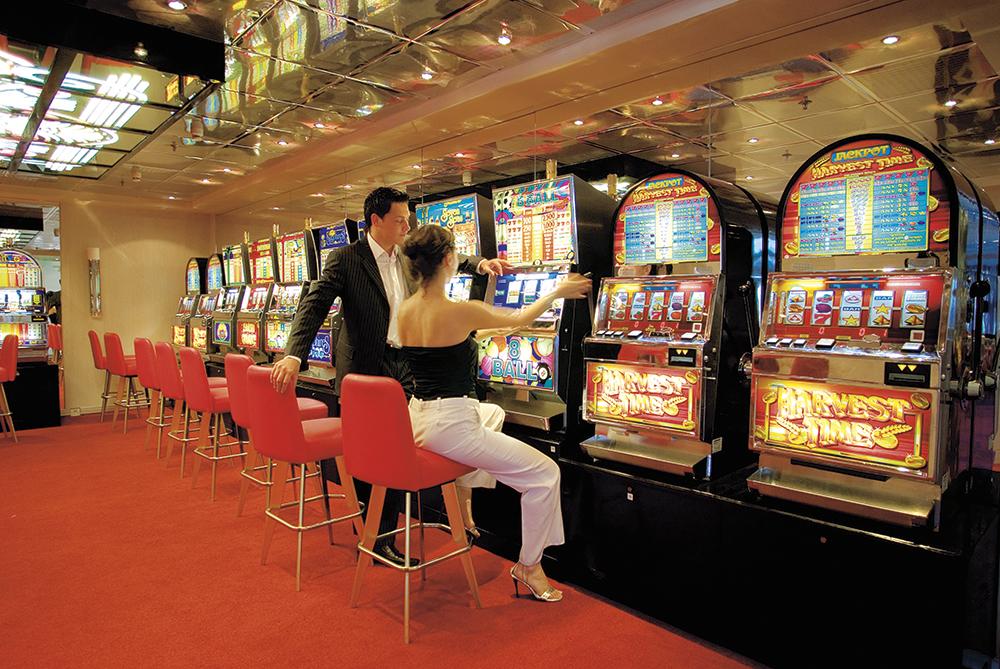 Celectyal Cruise Cristal 7 Nights: казино