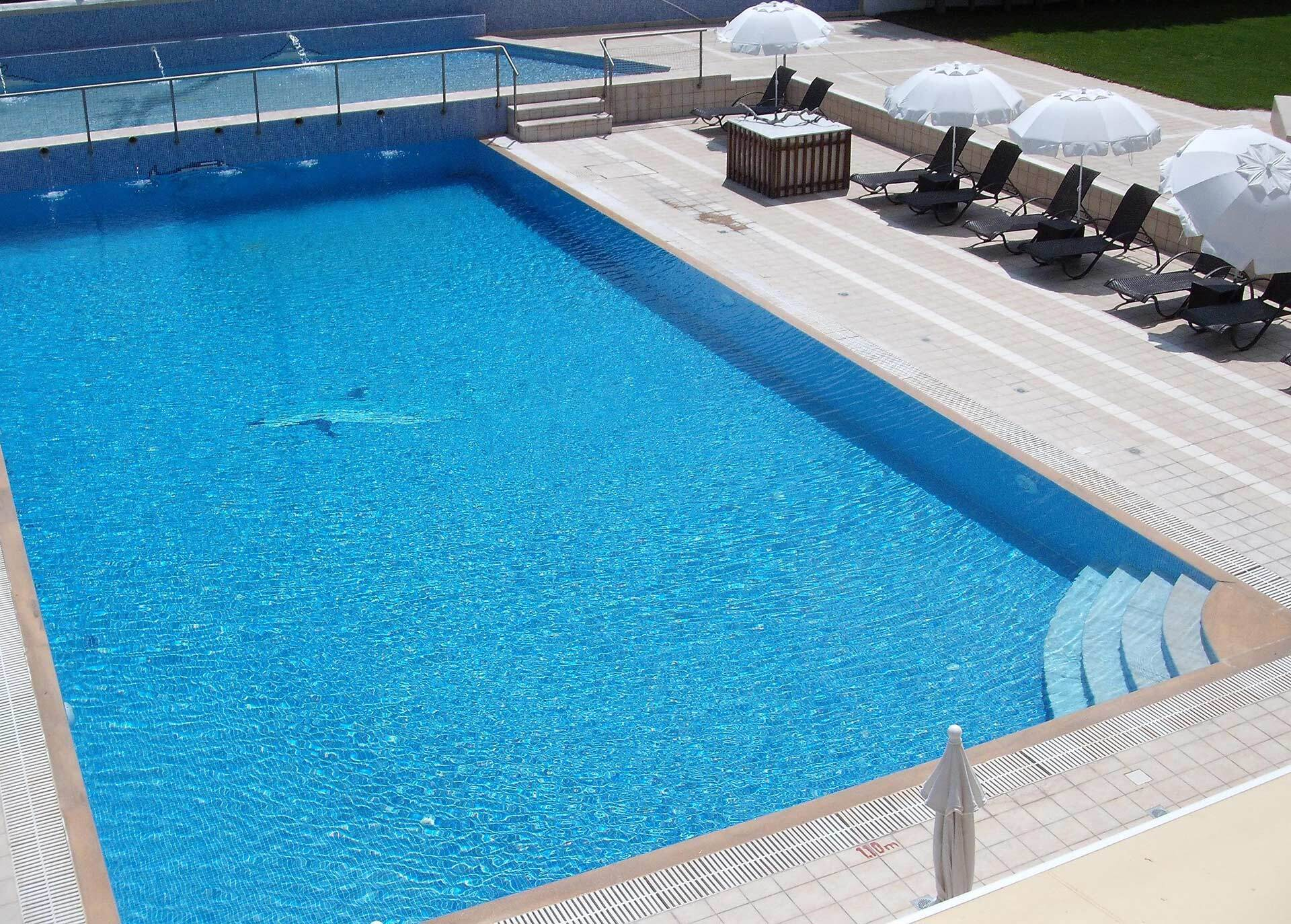 Bomo Dolphin Resort & Conference