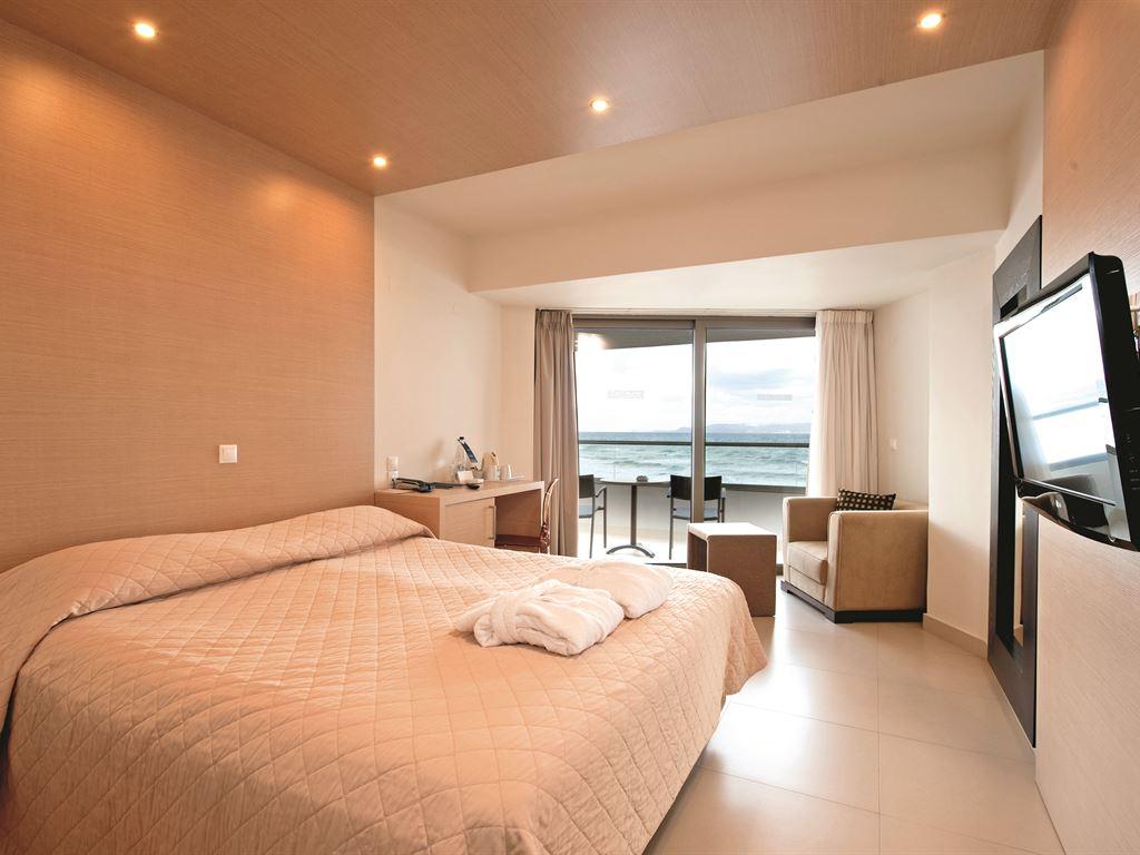 The Island Hotel: Cool Room SV