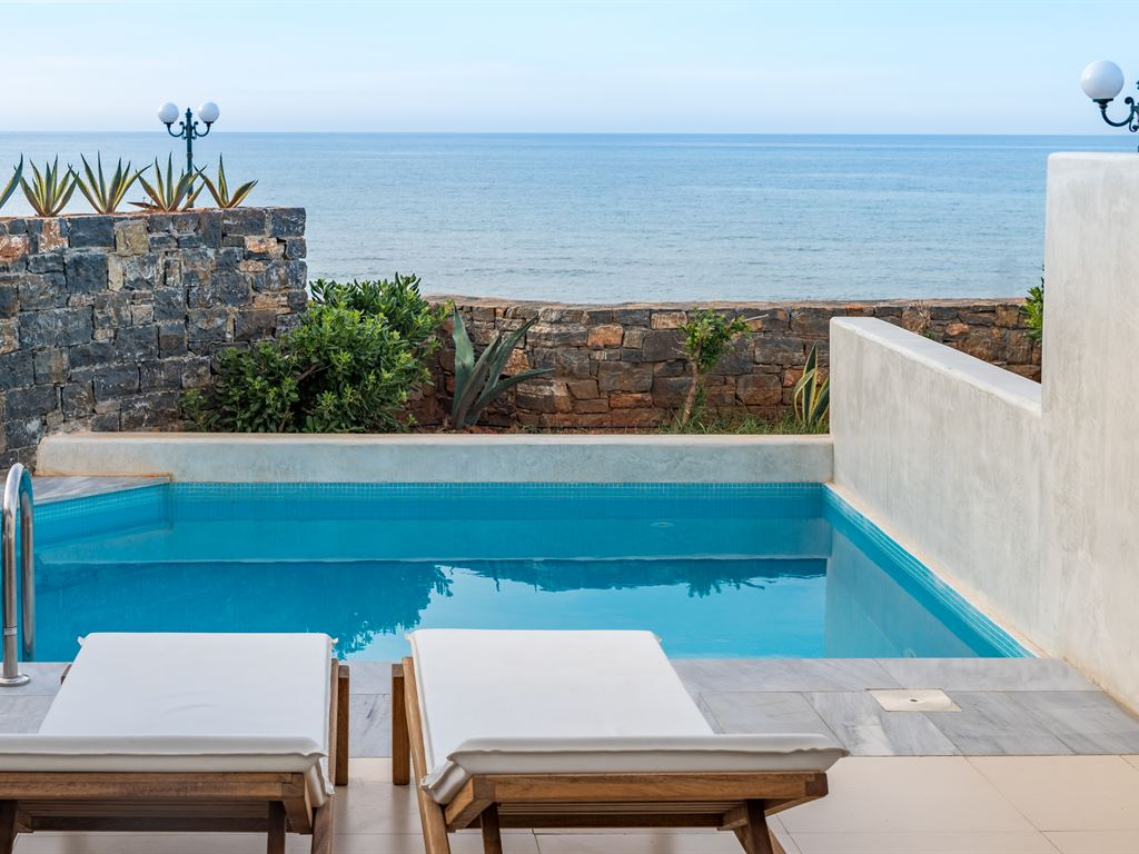 The Island Hotel: Pool Cool Junior