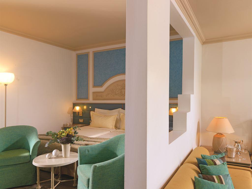 Aldemar Royal Mare Luxury Resort & Thalasso : Junior Sharing Pool