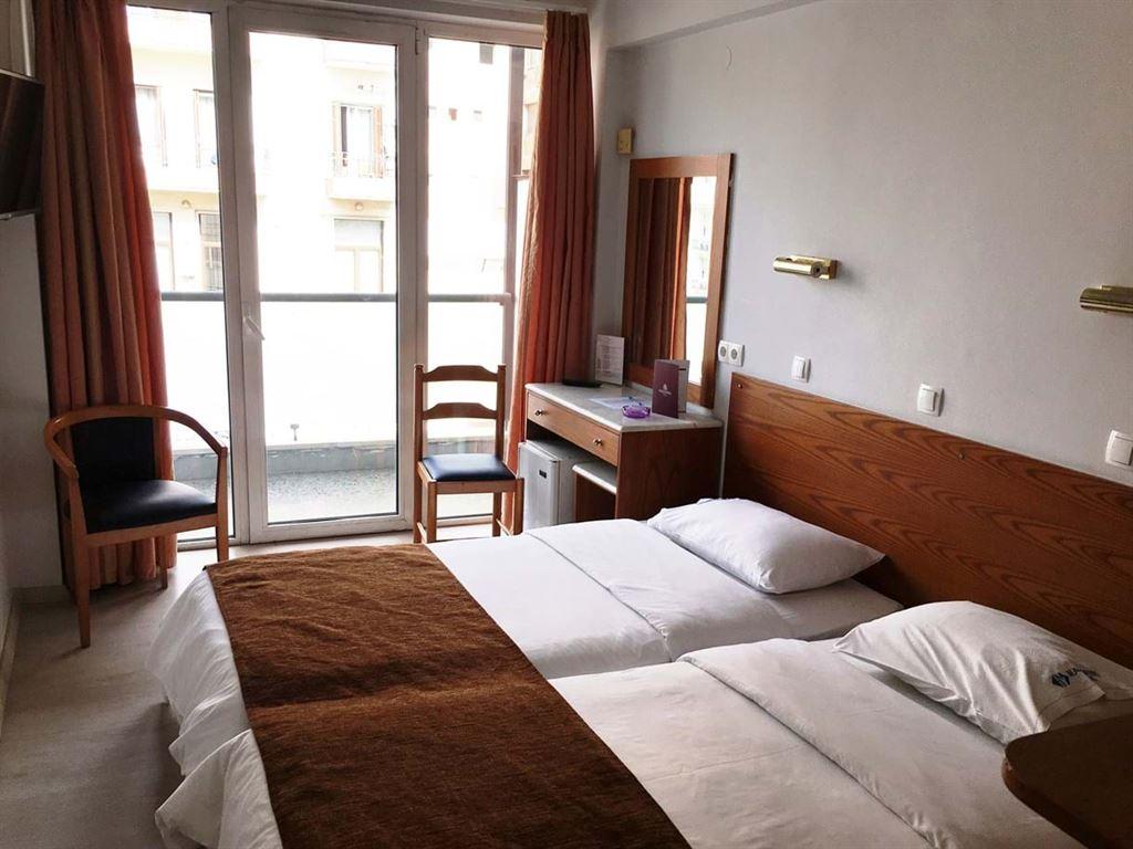 Mandrino Hotel