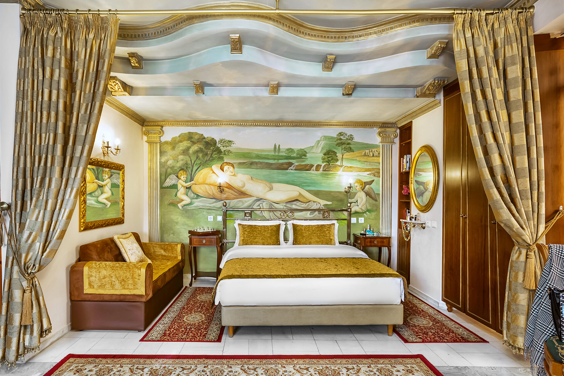 ad Imperial Palace Hotel Thessaloniki : Aphrodite Junior