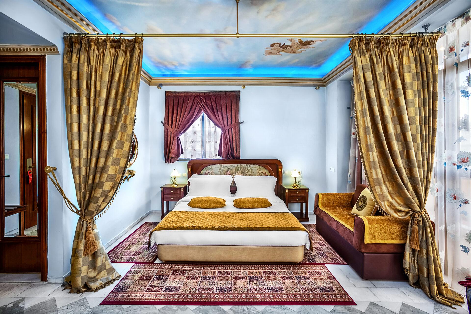 ad Imperial Palace Hotel Thessaloniki : Harmony Junior