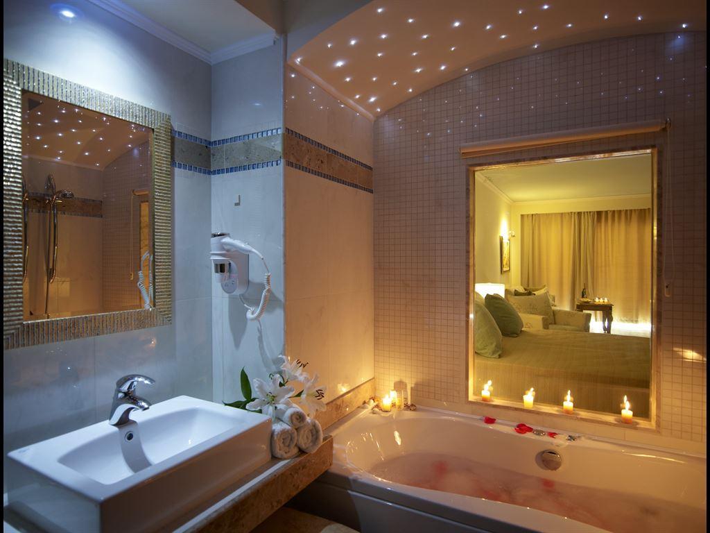 Atrium Prestige Thalasso Spa Resort & Villas: Deluxe Family Suite SV