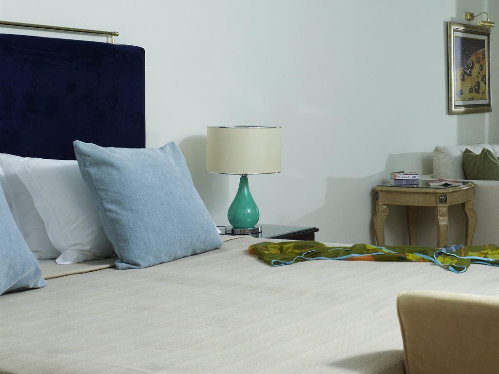 Atrium Prestige Thalasso Spa Resort & Villas: Prestige Bungalow SV