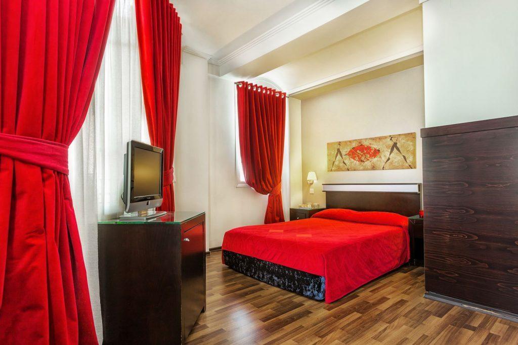 Egnatia Hotel