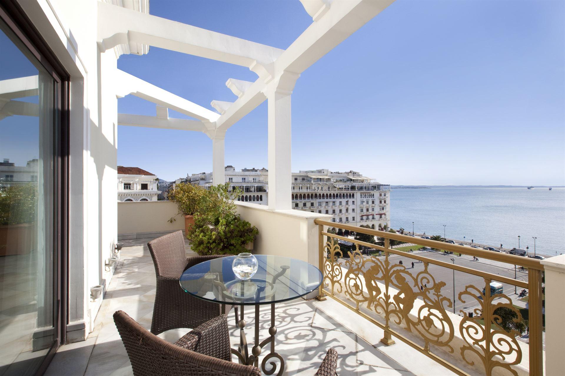 Electra Palace Thessaloniki