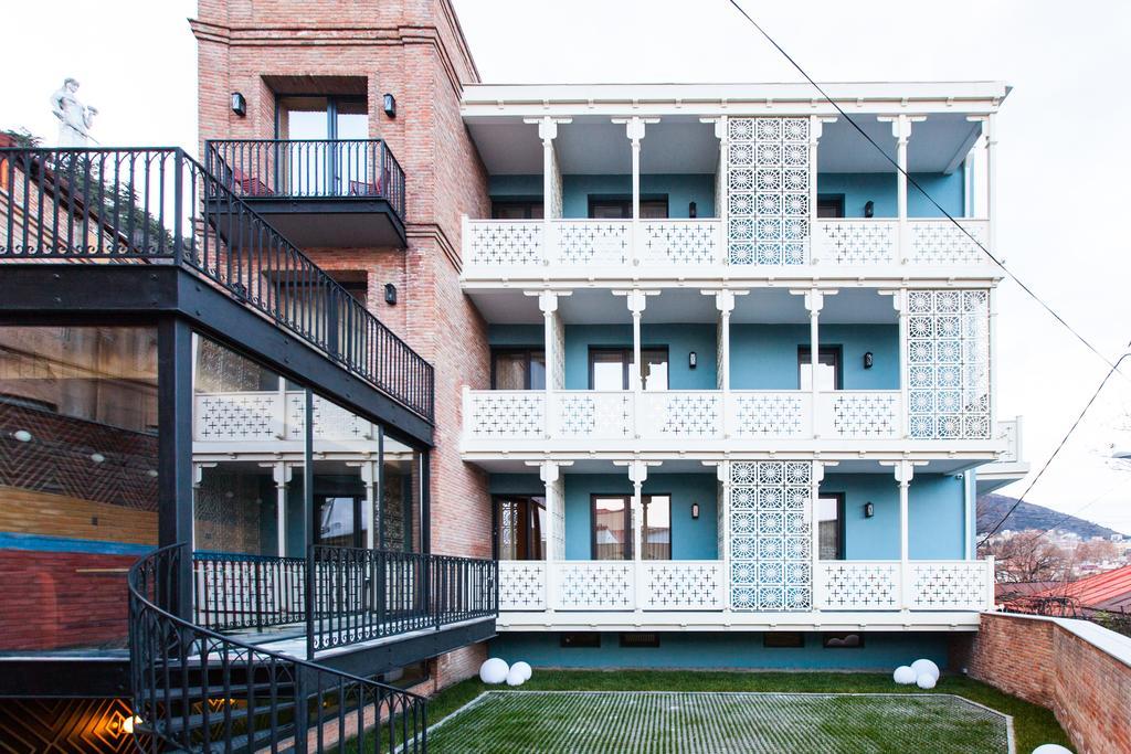 Amante Narikala Hotel