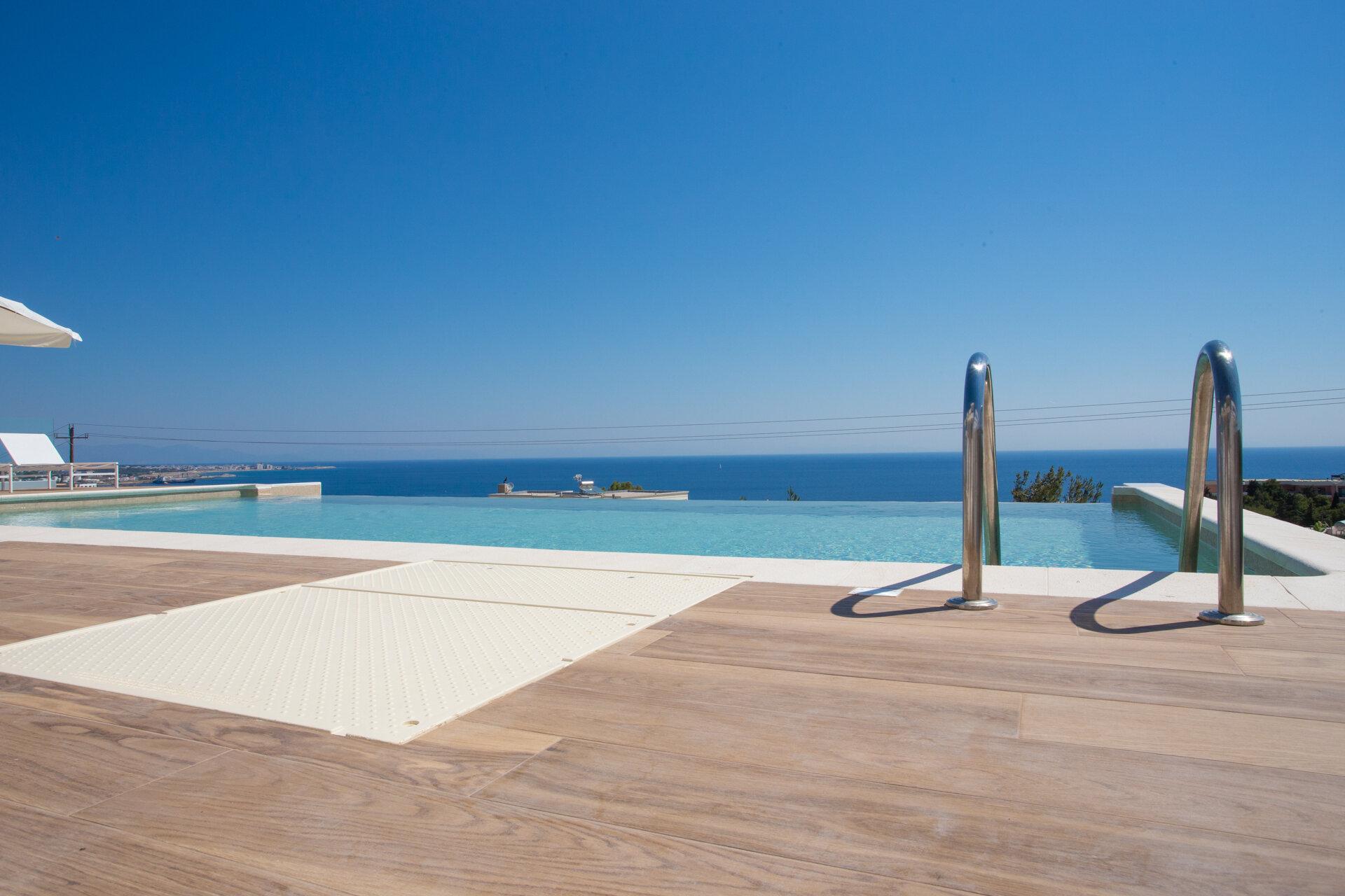 Thea Sunrise Luxury Villa