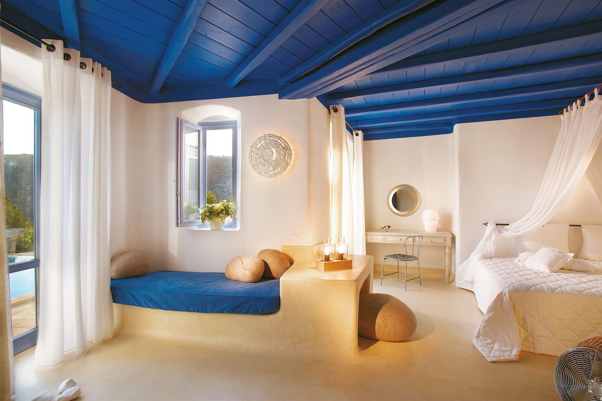 Mykonos Blu Grecotel Exclusive Resort: Mykonos Blu Junior Villa PP