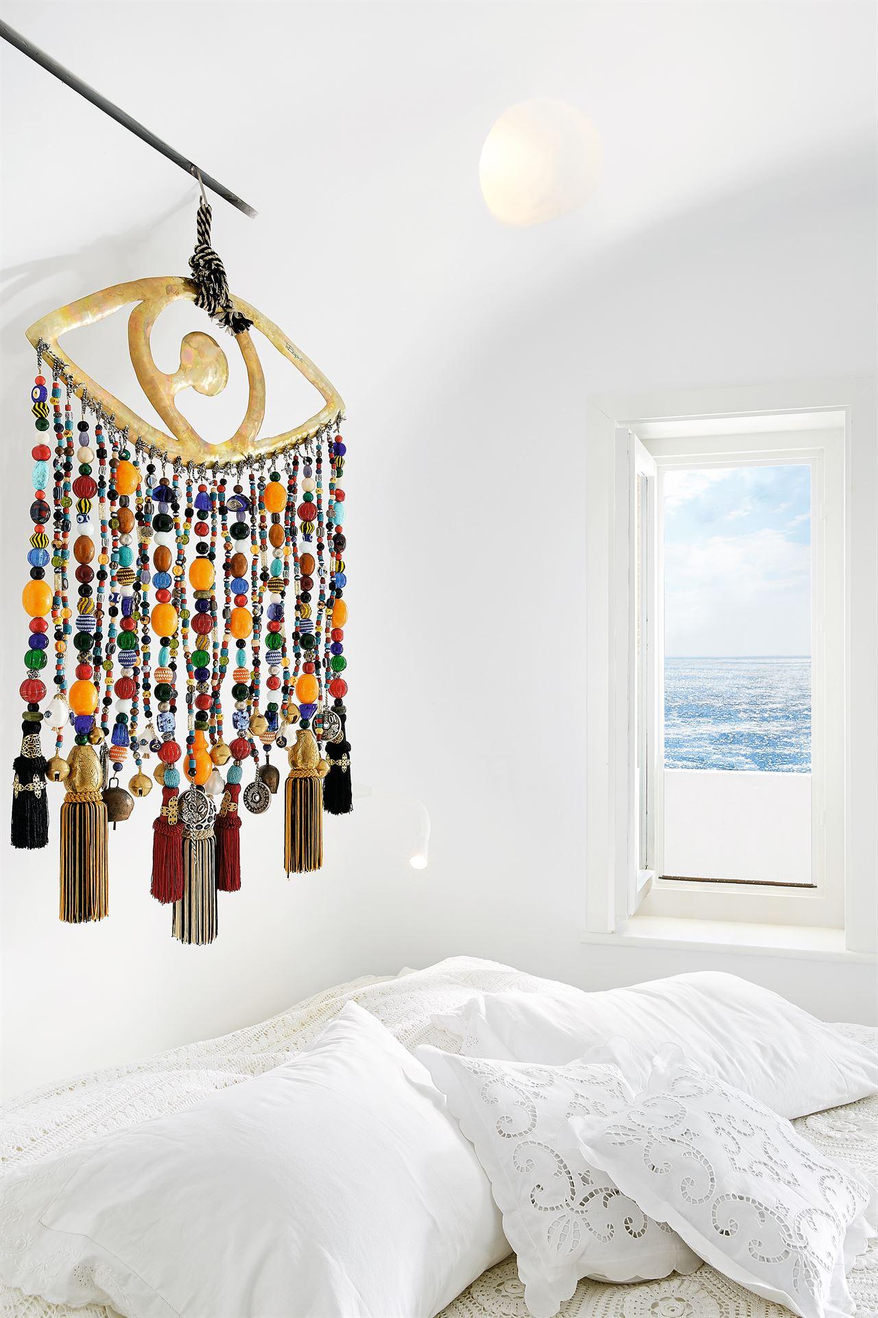 Mykonos Blu Grecotel Exclusive Resort: Grand Blu Suite WF
