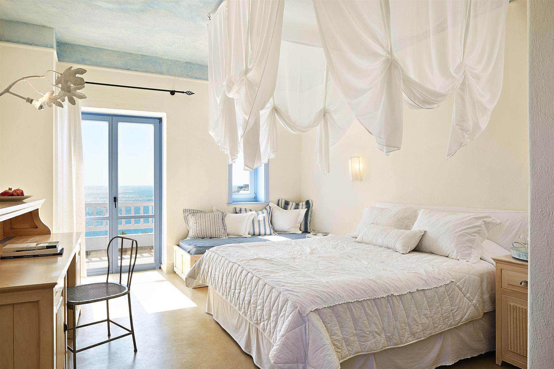 Mykonos Blu Grecotel Exclusive Resort: Island Bungalow Deluxe
