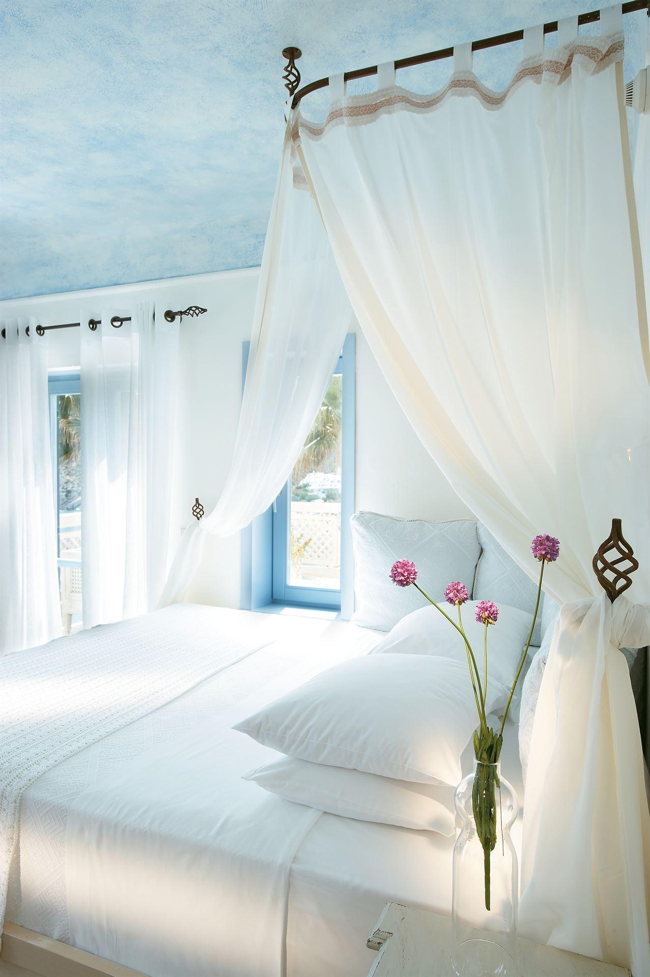 Mykonos Blu Grecotel Exclusive Resort: Mykonos Blu Apartment