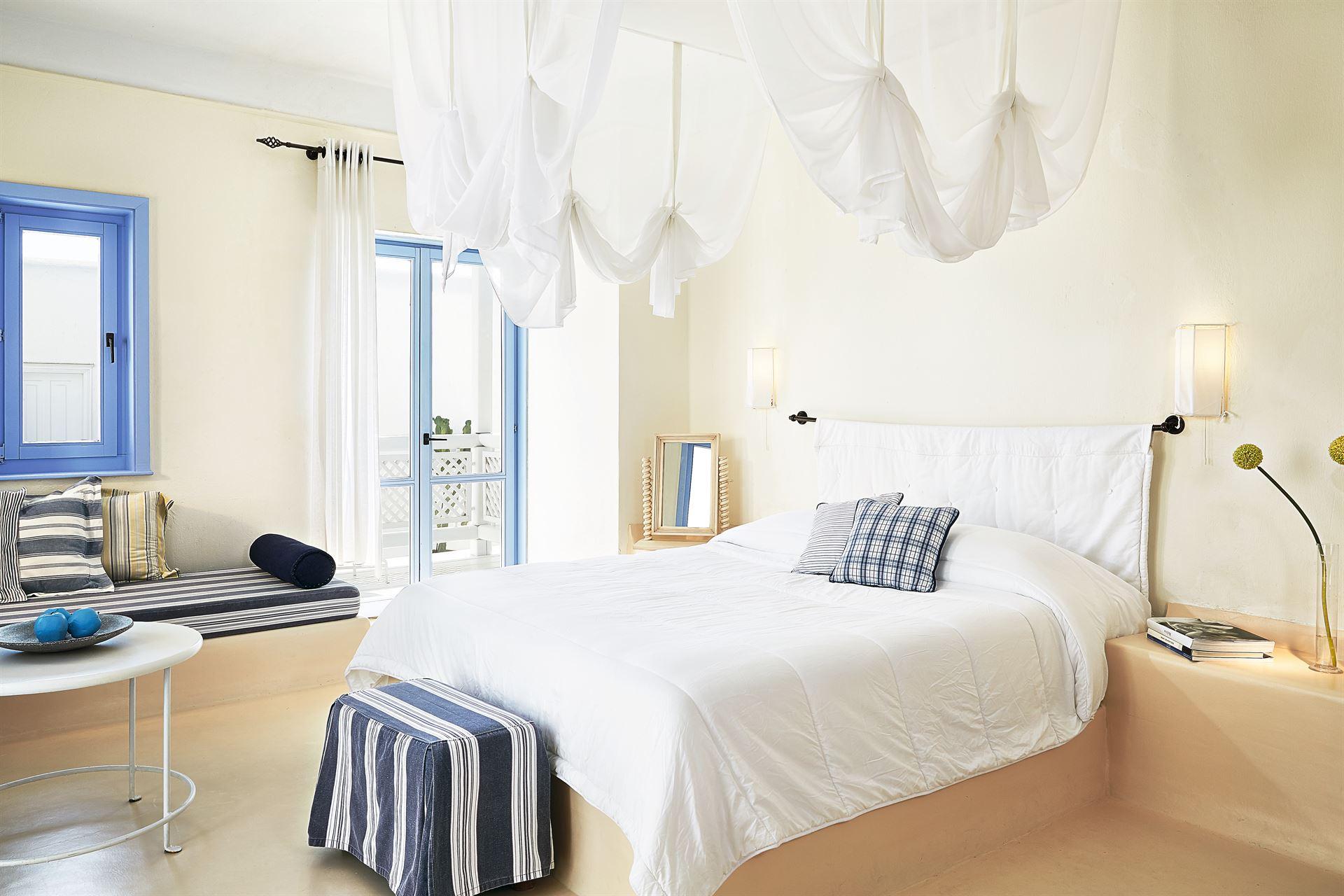 Mykonos Blu Grecotel Exclusive Resort: Island Bungalow SSV
