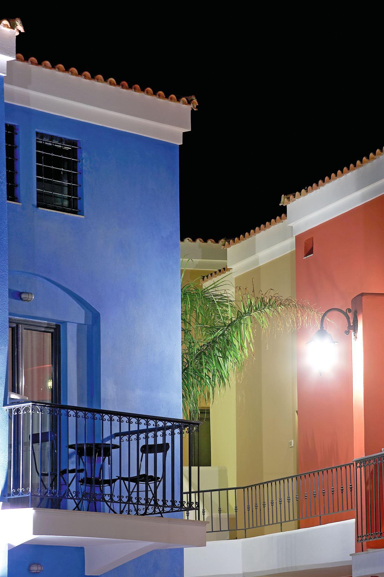 Grecotel Plaza Beach House