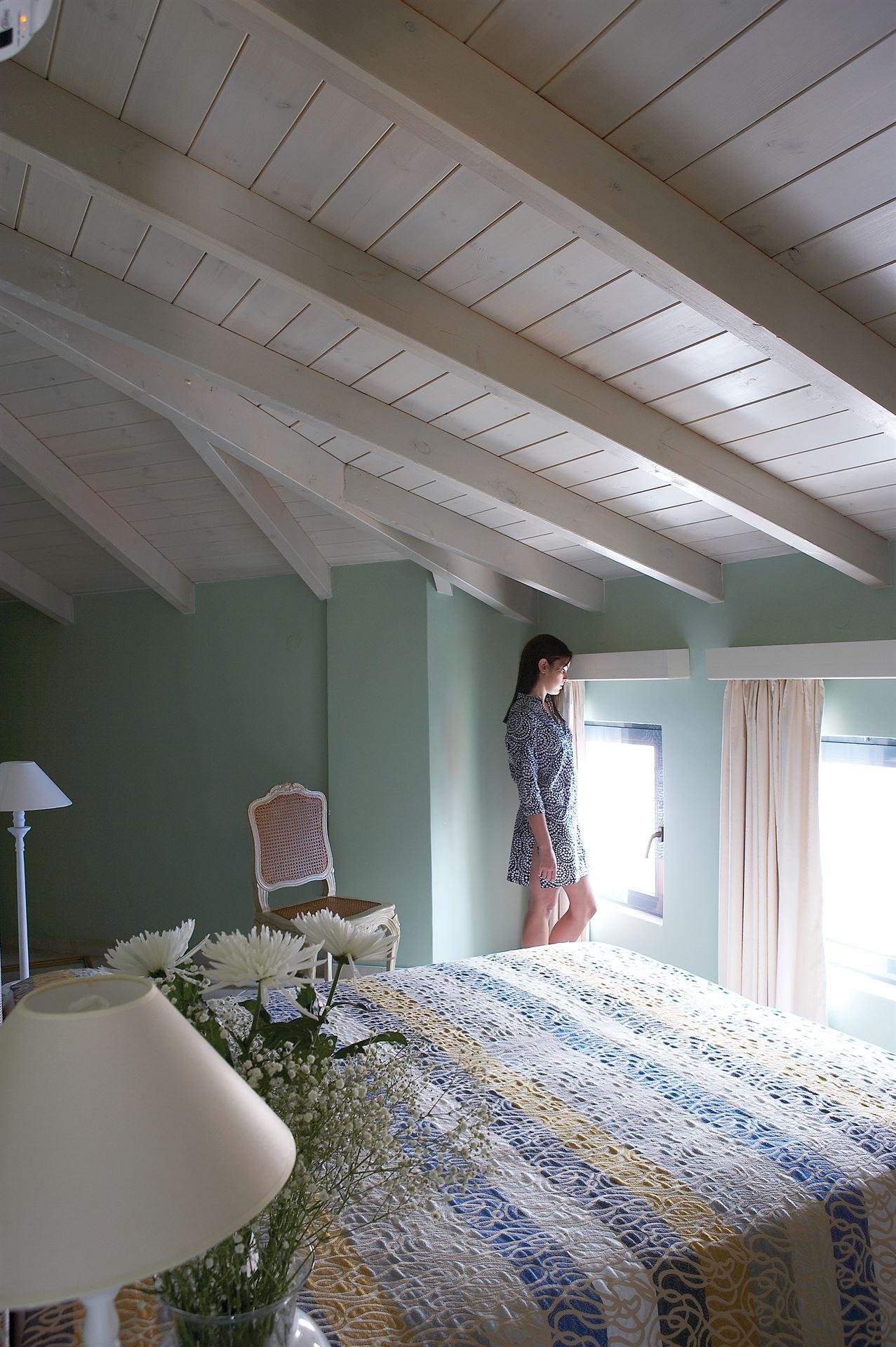 Grecotel Plaza Beach House: One Bedroom Maisonette