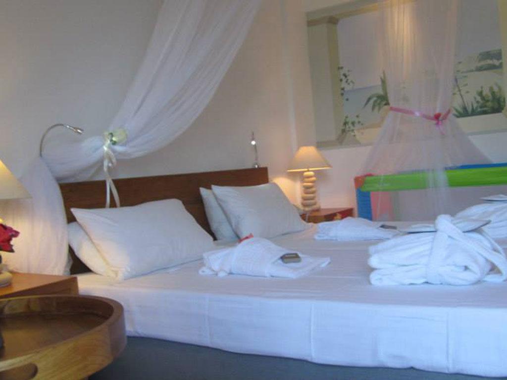 Ionian Princess Club Hotel: Suite