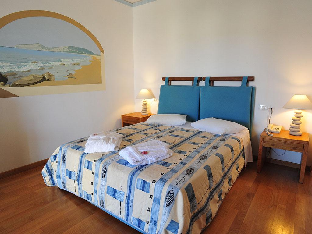 Ionian Princess Club Hotel: Double Room