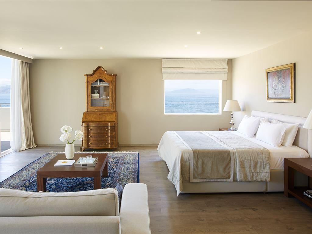 Mayor Mon Repos Palace - Art Hotel : Presidential Suite