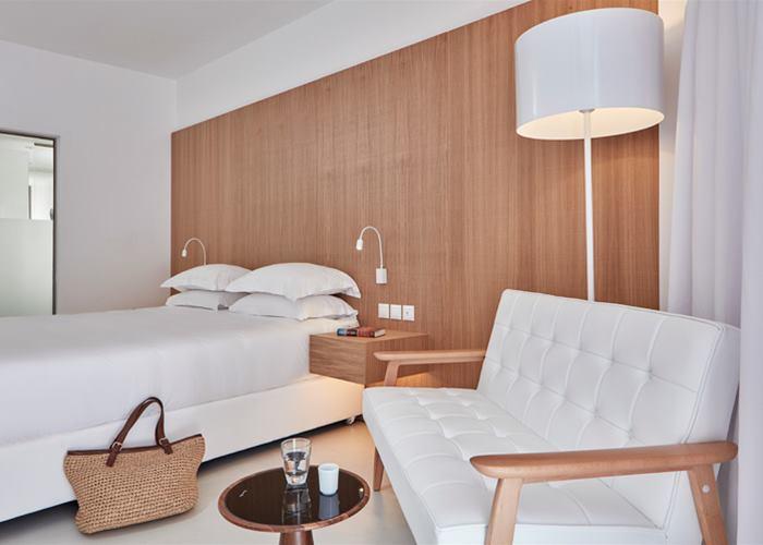 Atlantica Nissaki Beach Hotel: Junior Suite