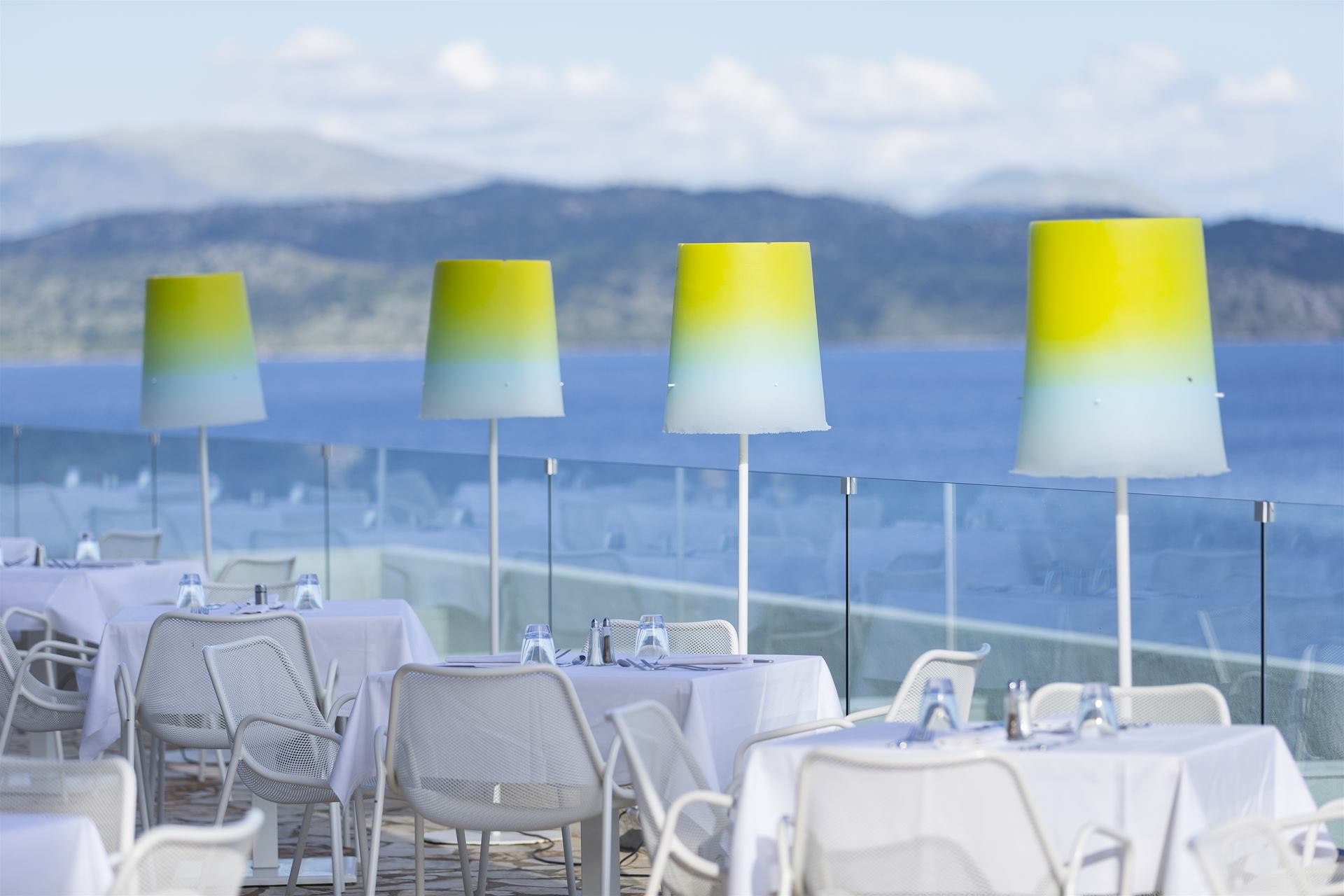 Atlantica Nissaki Beach Hotel