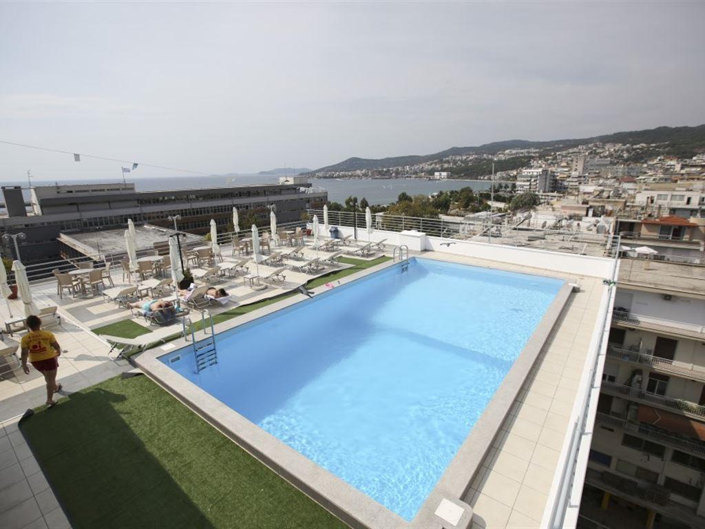 Oceanis Hotel Kavala