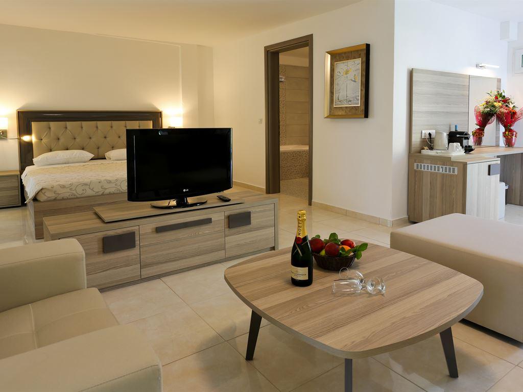 Bomo Palmariva Beach: Junior Suite
