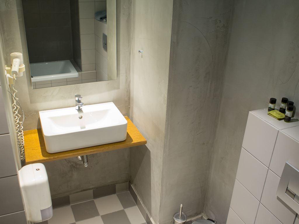 Metropolitan Hotel: Bath in Double Classic or Superior