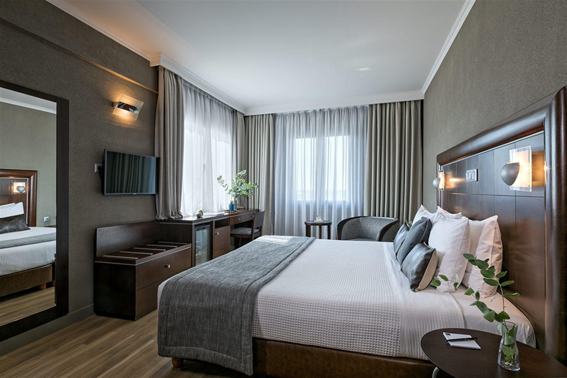 Porto Palace Hotel: Superior Triple