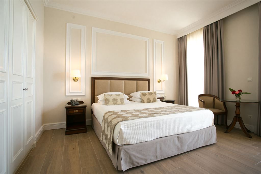 Thermae Sylla Spa & Wellness Hotel: Deluxe