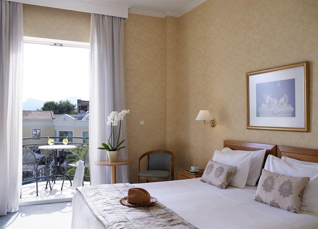 Thermae Sylla Spa & Wellness Hotel: Executive Room