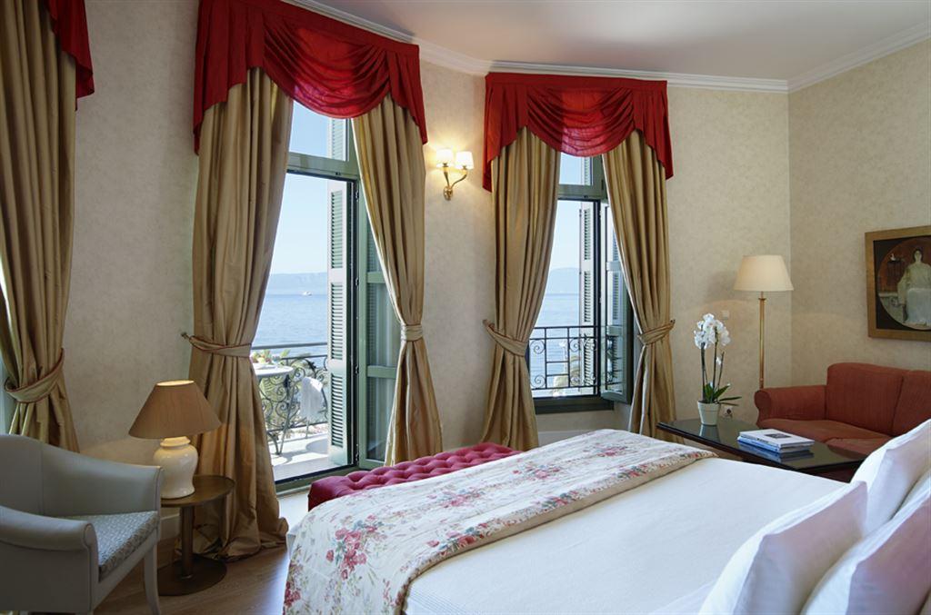 Thermae Sylla Spa & Wellness Hotel: Junior Suite