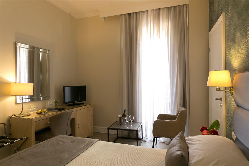 Thermae Sylla Spa & Wellness Hotel: Premium Room