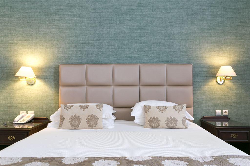 Thermae Sylla Spa & Wellness Hotel: Superior Room